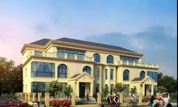 15类轻钢别墅风格,供您选择!|行业动态-潍坊精翔工贸有限公司